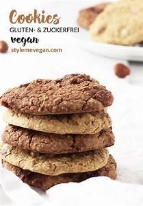 Cookies Ohne Zucker : vegane cookies glutenfrei ohne zucker rezept vegan vegan sweets gluten free und vegan ~ Orissabook.com Haus und Dekorationen