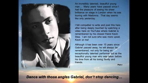 Gabriel Trupin - YouTube