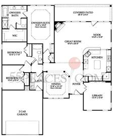 Garden Home Floor Plans Photo by Chestnut Garden Floorplan 2246 Sq Ft The