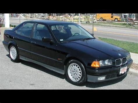 Bmw 325i by 1995 Bmw 325i E36