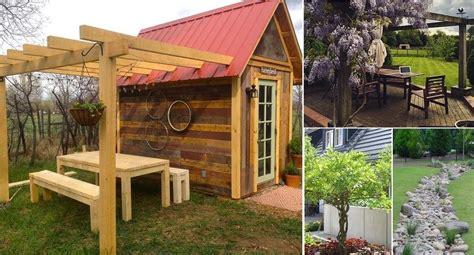 Idejas dārziem 6326 - 6350   Backyard inspo, Backyard ...