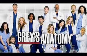 Grey's Anatomy: Mira cómo lucen los actores después de 13 ...