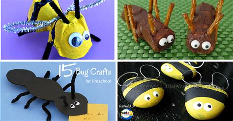 insects activities for preschoolers bug crafts for preschool kidz activities 860