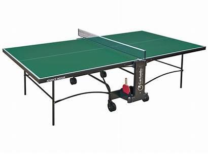Tavolo Advance Indoor Ping Pong Tennis Blu