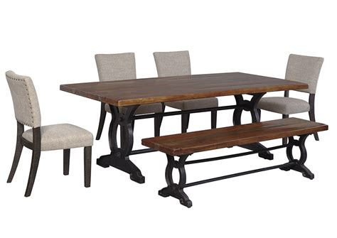 black dining room table furniture merchandise outlet murfreesboro hermitage