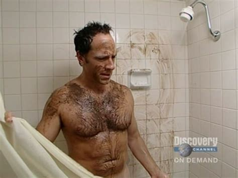 Mike Rowe Shirtless And Hairy I Think I Need To Help Him