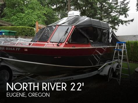 North River Seahawk Boats For Sale by For Sale Used 2015 North River 22 Seahawk In Eugene