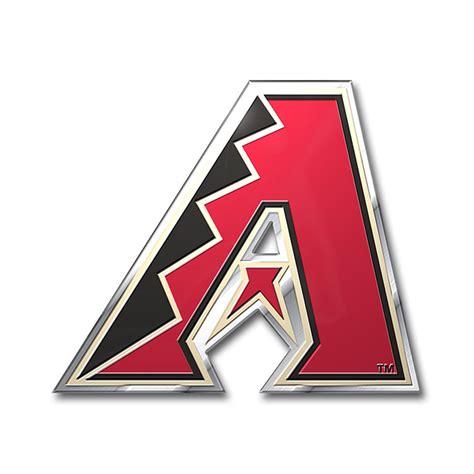 arizona diamondbacks colors arizona diamondbacks color emblem car or truck decal