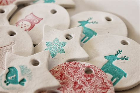 a slice in the life of julie clay christmas decorations
