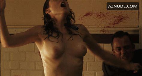 Nackt Francine Locke  Bio —
