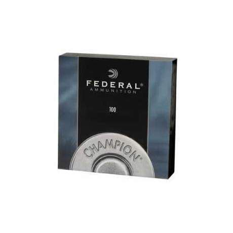 Federal Champion 210 Large Rifle Primers | Cabela's Canada