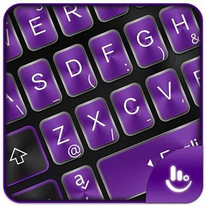 Keyboard Purple Theme Business Apk Pc Mod
