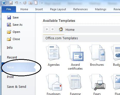 microsoft word resume template location microsoft resume template word 2010