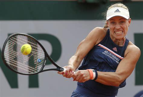 Head To Head | Angelique Kerber vs Simona Halep H2H