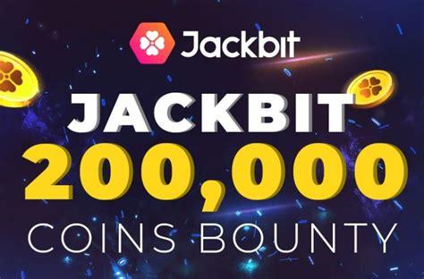 Jackbit.io ICO Bounty campaign   ICO bounty list