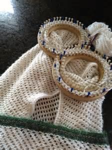 Loom Afghan Patterns