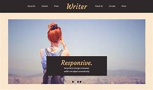 best free blogger templates in 2016 With free blogger templates for writers