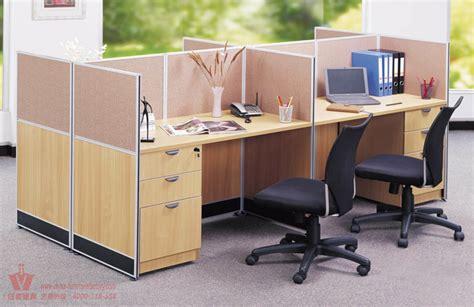 bureau poste de travail poste de travail moderne de bureau avec le service de bon