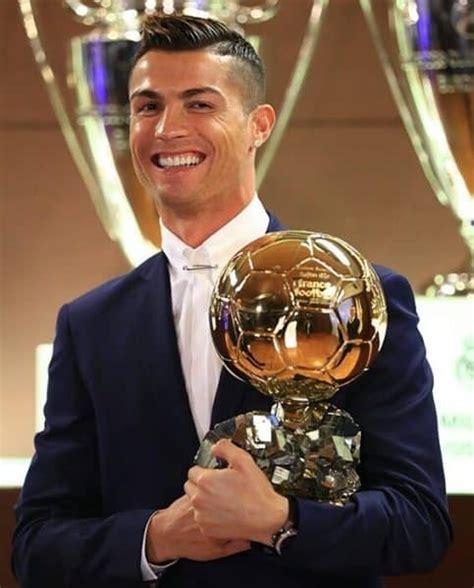 Cristiano Ronaldo – Basic, Professional and Early life details