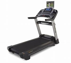 tapis de course nordictrack elite 5000 With tapis course nordictrack