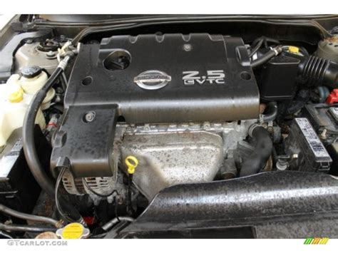 2002 Nissan Maxima Motor Diagram by 2002 Nissan Altima 2 5 S Engine Photos Gtcarlot