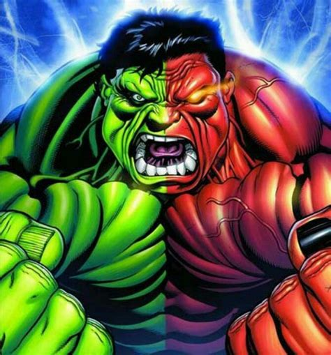 41 Best Images About Red Hulk (thaddeus Ross) On Pinterest