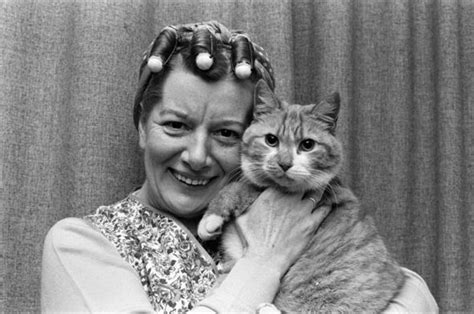 A Look Back At Hilda Ogden And Auntie