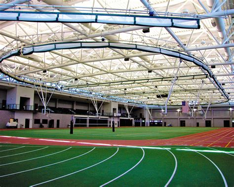 Multi-Use Sports Facilities: Planning as Key to Success - PUPN
