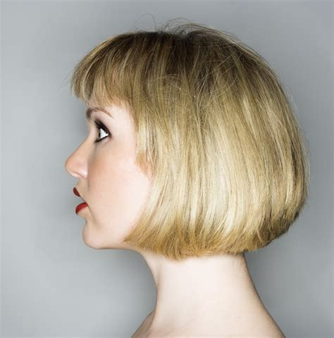 One Length Hairstyles by One Length Hair Hairstyle For
