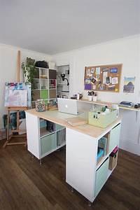 Ikea Kallax Zubehör : die besten 25 kallax schreibtisch ideen auf pinterest ikea ikea hacks und ikea hacker ideen ~ Frokenaadalensverden.com Haus und Dekorationen