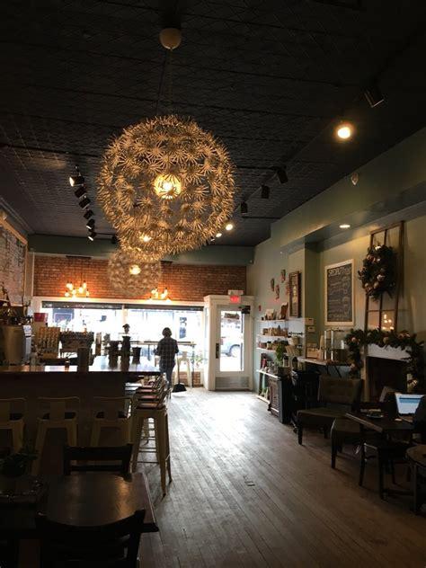 Artsy cafe with a small, funky menu. KREMA COFFEE HOUSE - 65 Photos & 86 Reviews - Coffee & Tea - 24038 Lockport St, Plainfield, IL ...
