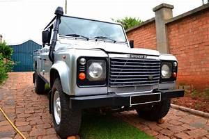 Land Rover Defender A Vendre : a vendre land rover defender g4 edition td5 130 ~ Maxctalentgroup.com Avis de Voitures