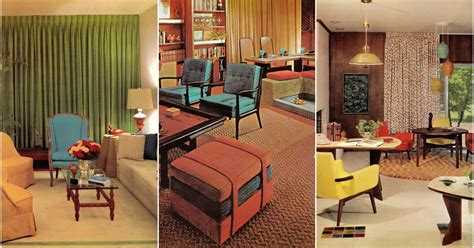 P And K Home Interiors Ltd :  The Decade Of Psychedelia Gave Rise