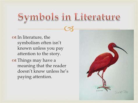 color symbolism in literature theme and symbolism