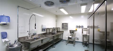 hospital kitchen design st hospital kitchens studio four architects 1703