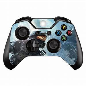QuotHaloquot Xbox One Controller Skin