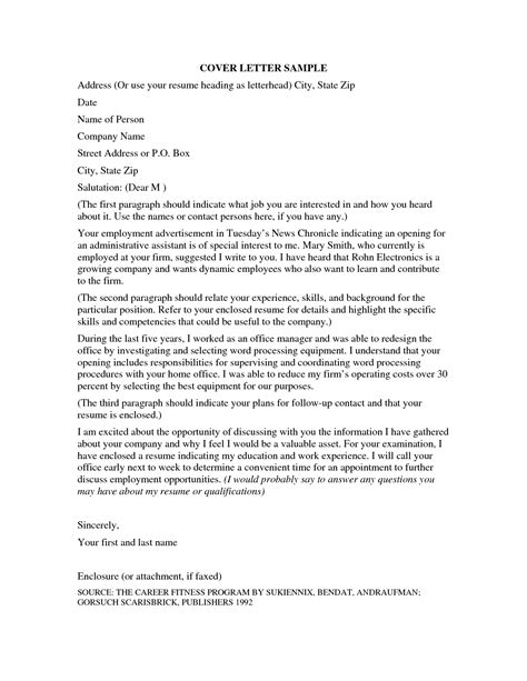 Cover Letter And Resume Same Heading by Cover Letter Heading Exles Bbq Grill Recipes