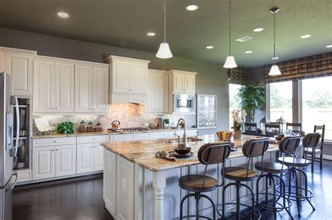 Beazer Homes' Choice Plans Offers More Options, Less