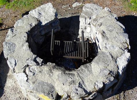 feuerstelle aus stein feuerstelle aus stein wohn design
