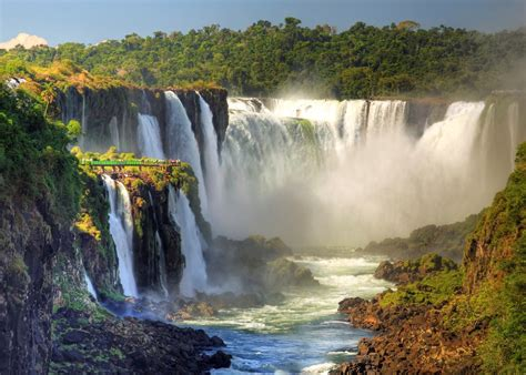 Visit Iguazú Falls On A Trip To Argentina Audley Travel