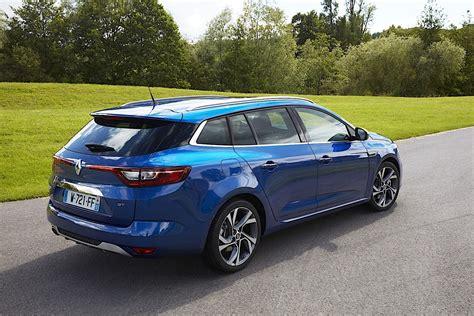 megane renault renault megane estate 2016 autoevolution