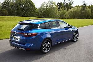 Renault Megane 3 Estate : renault megane estate 2016 autoevolution ~ Gottalentnigeria.com Avis de Voitures