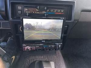 1988 Nissan D21 Pick-up Hardbody Truck For Sale
