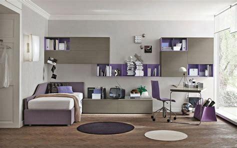 Design per camere da letto. Camerette Moderne per Ragazze: ecco 20 Bellissimi Modelli ...