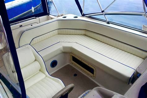 Boat Furniture Upholstery by Boat Upholstery Designs Studio Design Gallery Best