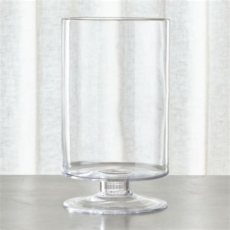 london large clear hurricane candle holder reviews