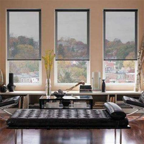 solar shades blinds window treatments the home depot