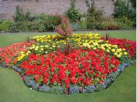 flower bed designs Flower Bed Ideas: The Ultimate Touch of the Nature in Your Garden - MidCityEast