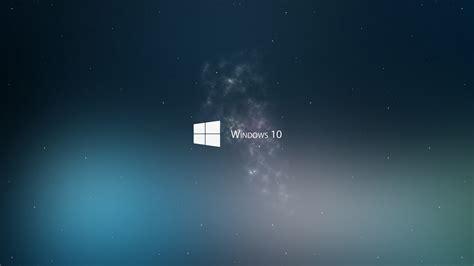 Microsoft Windows 10 Wallpapers 4K