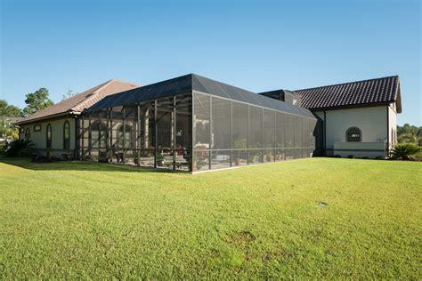 Pool & Lanai Enclosures  Carolina Home Exteriors